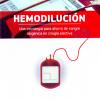Hemodilución. Una estrategia para ahorro de sangre alogénica en cirugía electiva
