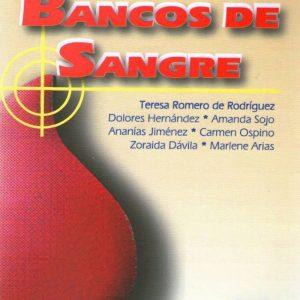 Manual de Técnicas y Procedimientos en Bancos de Sangre