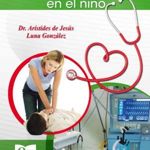 Reanimación Cardiopulmonar en el Niño