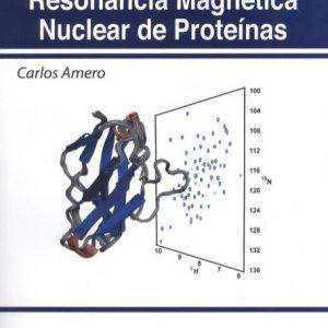 Resonancia Maagnética Nuclear de Proteínas