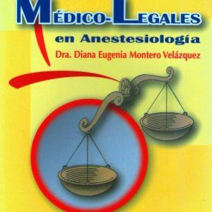 Aspectos Médico Legales en Anestesiología