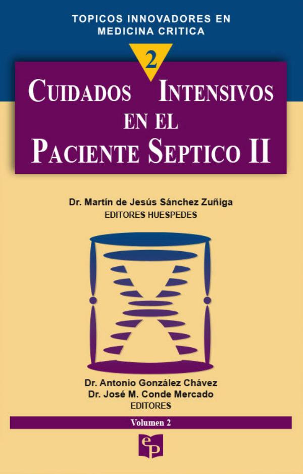 TIMC 2: Cuidados intensivos en el paciente séptico II