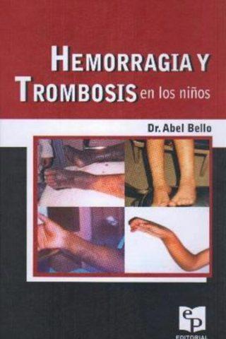 Hemorragia y trombosis en los niños