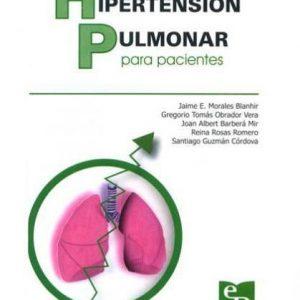 Manual de Hipertensión Pulmonar para Pacientes