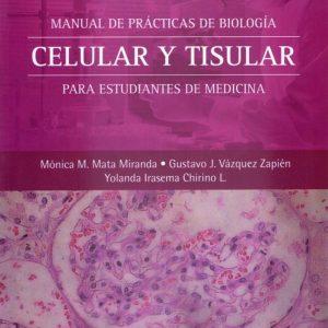 Manual de Prácticas de Biología Celular y Tisular