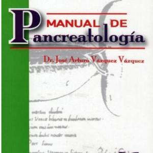 Manual de Pancreatología