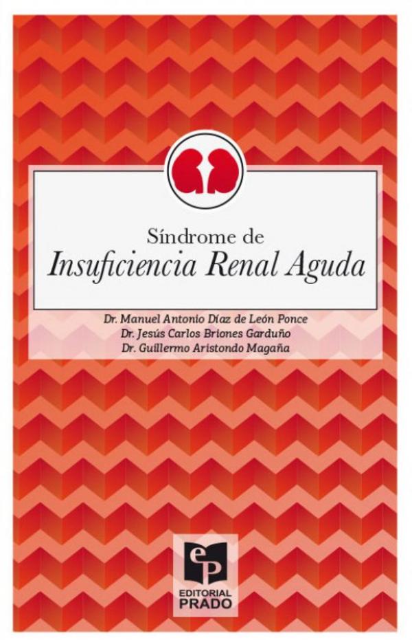 Síndrome de insuficiencia renal aguda