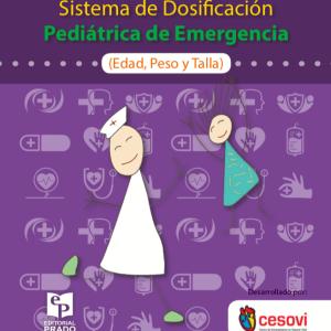 Sistema de Dosificación Pediátrica de Emergencia