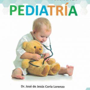 Manual de Terapéutica Antiinfecciosa en Pediatría.