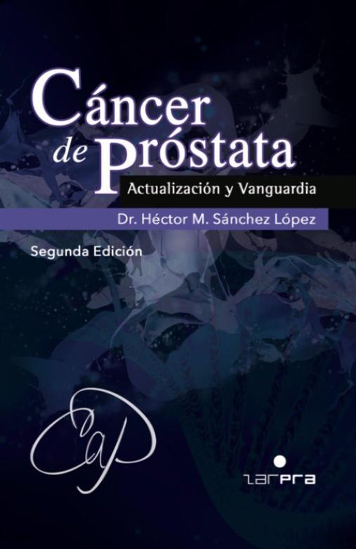 Cáncer de próstata. Actualización y vanguardia