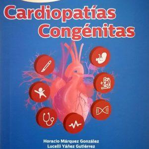 Libro de bolsillo de las Cardiopatías Congénitas