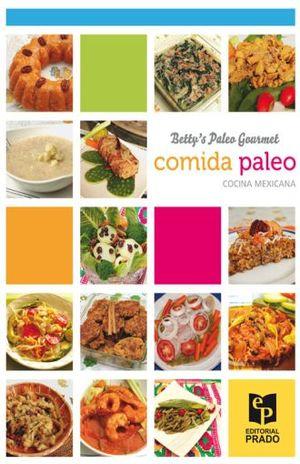 Comida paleo. Cocina mexicana