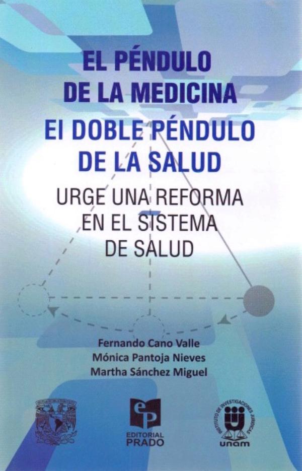 El péndulo de la medicina. El doble péndulo de la salud