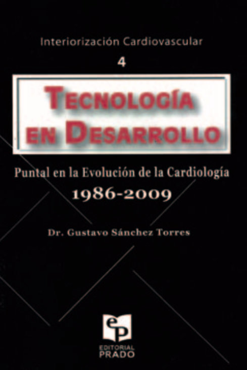 Interiorización Cardiovascular 4 Tecnología en Desarrollo