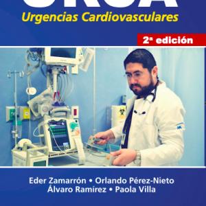 Manual URCA. Urgencias Cardiovasculares