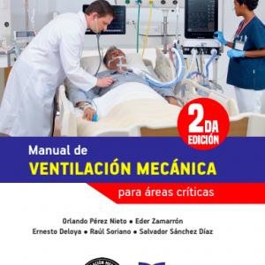 Manual de Ventilación Mecánica para áreas críticas