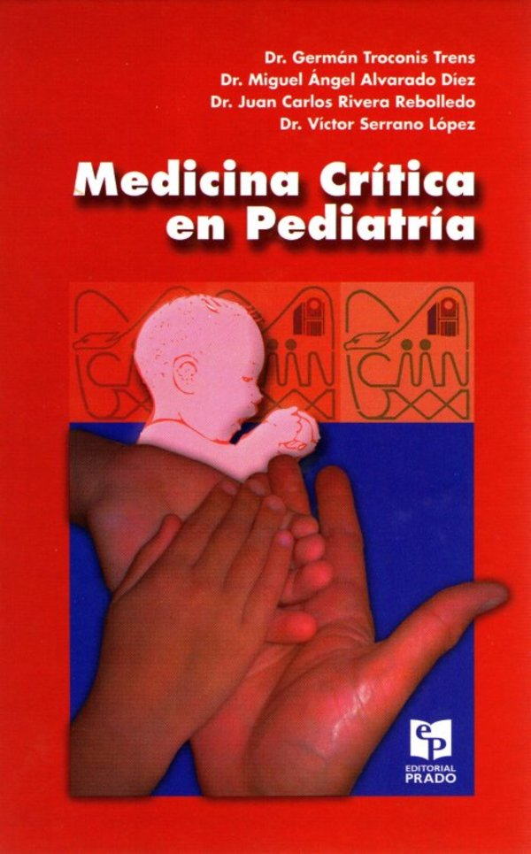 Medicina critica en pediatría