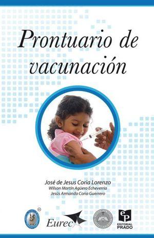 Prontuario de Vacunación