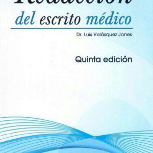 Redacción de escrito médico
