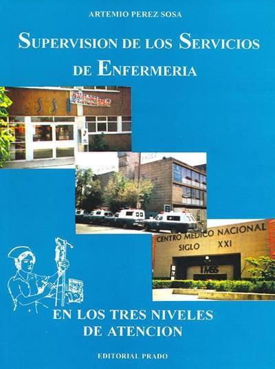 Supervisión de los Servicios de Enfermería