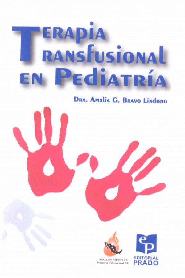 Terapia transfusional en pediatría