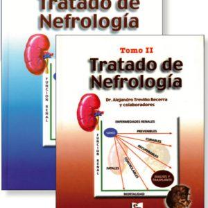 Tratado de Nefrología 2 Volúmenes